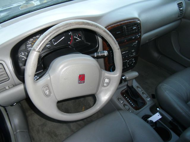 2000 SATURN L SERIES LW2