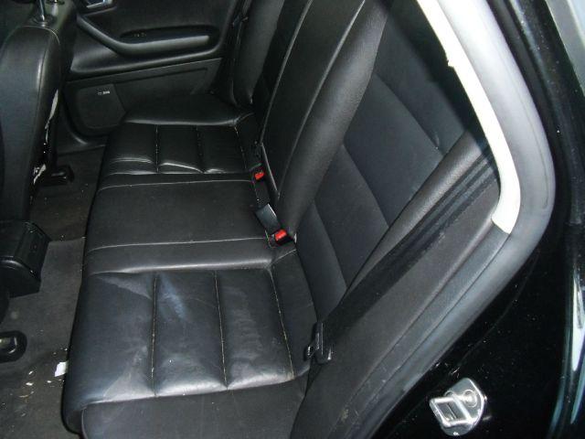 2003 AUDI A4 1.8T QUATTRO WITH TIPTRONIC
