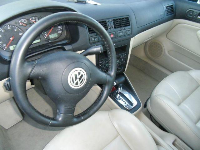 1999 VOLKSWAGEN JETTA GLS VR6