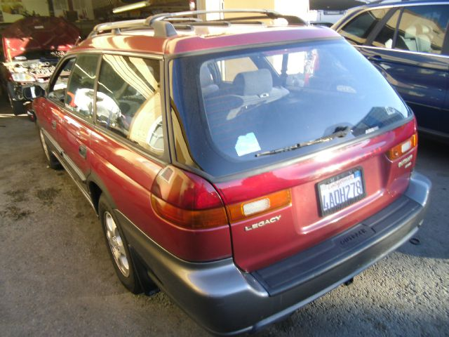 1998 SUBARU LEGACY OUTBACK LIMITED AWD