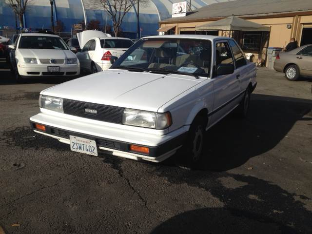 1990 NISSAN SENTRA XE unspecified 112498 miles VIN 1N4GB22B4LC766728