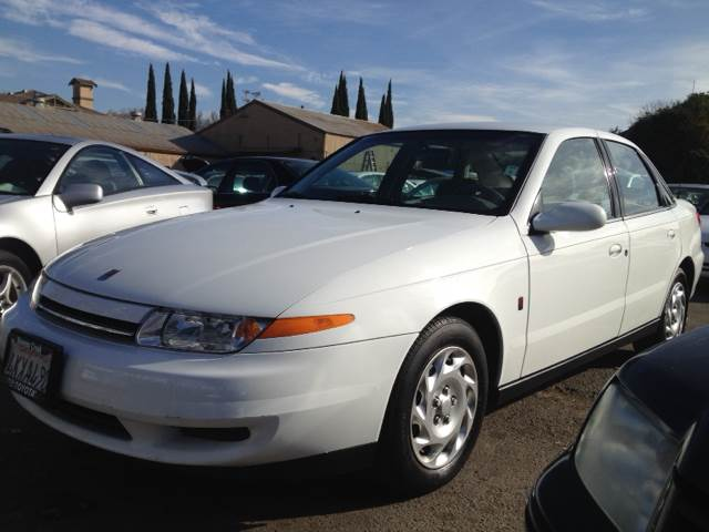 2000 SATURN L-SERIES LS1 unspecified 0 miles VIN 1G8JU52F4YY688048