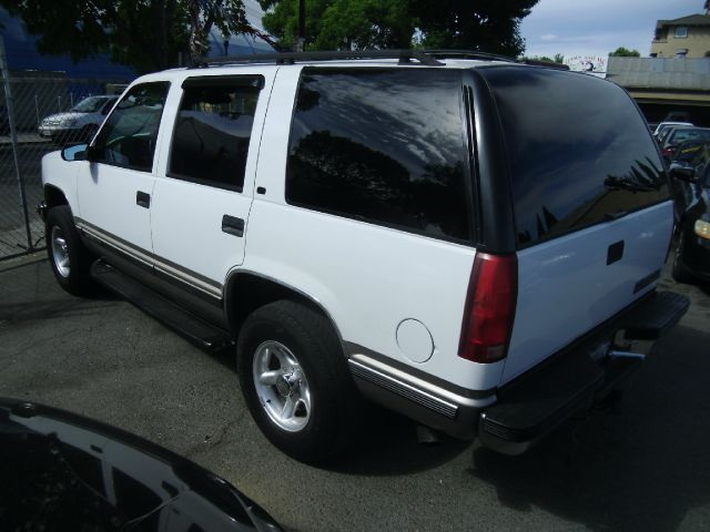 1998 CHEVROLET TAHOE LT 4DR 4WD SUV