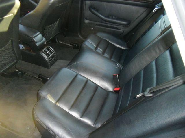 2001 AUDI A6 4.2