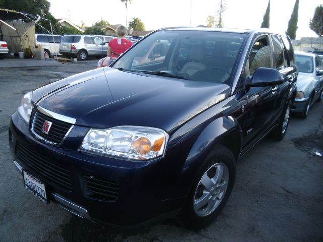 2007 SATURN VUE GREEN LINE 4DR SUV blue 2-stage unlocking - remote abs - 4-wheel air filtration
