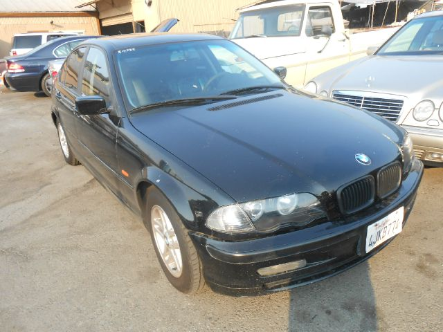 2000 BMW 3 SERIES 323I black abs brakesair conditioningalloy wheelsamfm radioanti-brake syste