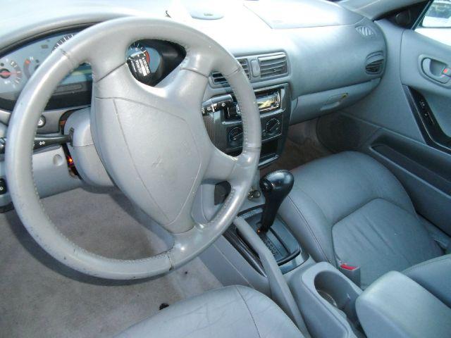 2002 MITSUBISHI GALANT ES V6