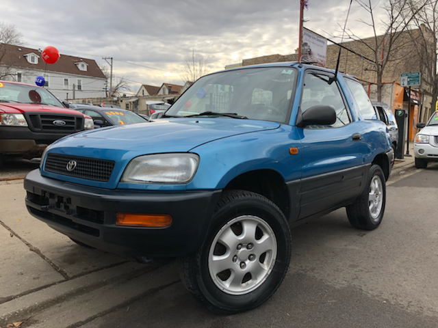 1996 toyota rav4 for sale cargurus 1996 toyota rav4 2 door awd sciox Choice Image