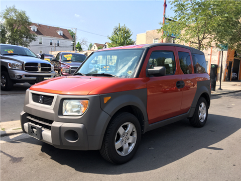 2004 Honda Element for sale in Chicago, IL