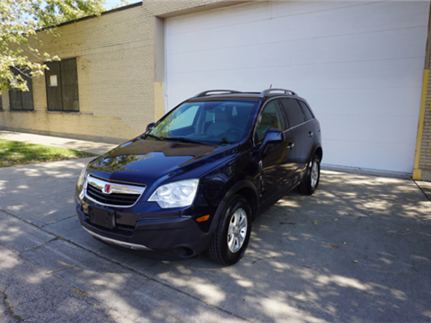 2008 Saturn Vue for sale in Chicago, IL