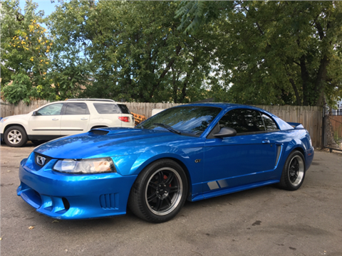 2000 Ford Mustang for sale in Chicago, IL