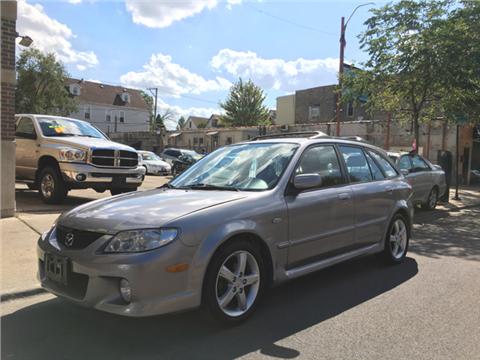 2003 Mazda Protege5 for sale in Chicago, IL