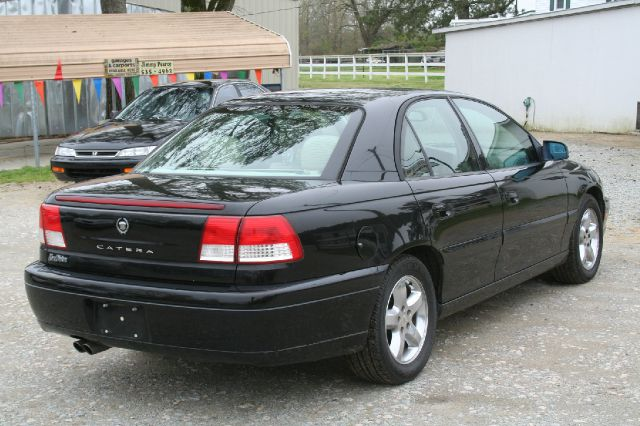 2000 Cadillac Catera Sport 4dr Sedan In Roanoke Rapids NC ...