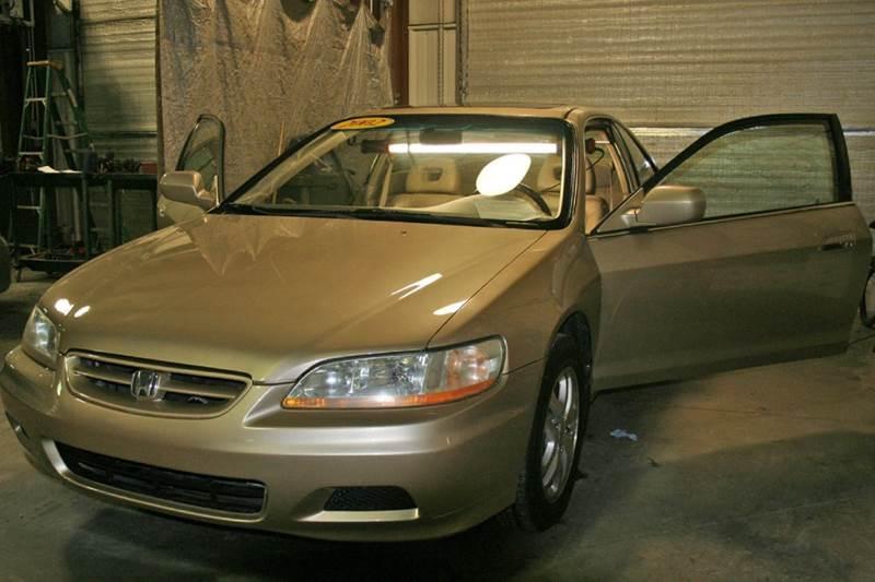 1996 Honda Accord Dx 4dr Sedan Wvalue Package In Roanoke Rapids Nc