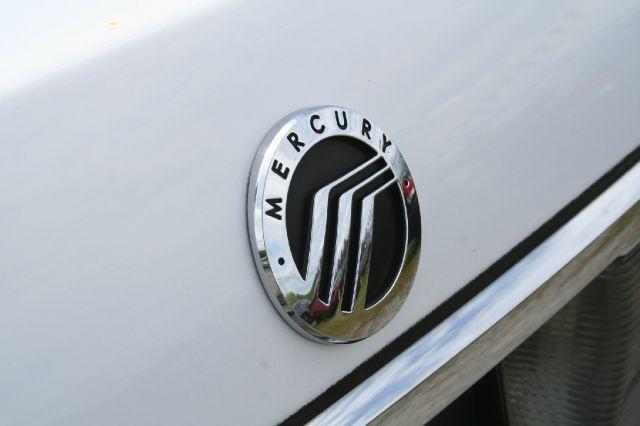 2003 Mercury Grand Marquis Gs 4dr Sedan In Roanoke Rapids Nc