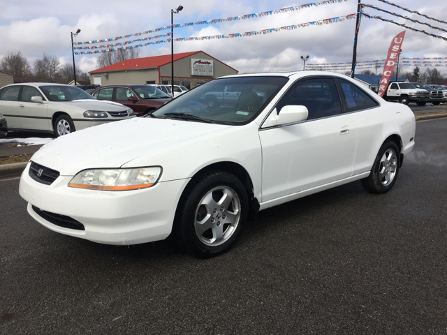 1999 honda accord ex v6 2dr coupe in junction city ky auto connection used trucks cars. Black Bedroom Furniture Sets. Home Design Ideas