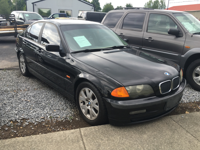 2000 Bmw 3 Series 323i 4dr Sedan In Junction City Ky Auto