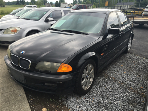 2000 BMW 3 Series for sale in Junction City, KY