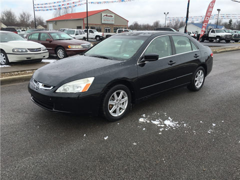 2003 Honda Accord for sale in Junction City, KY