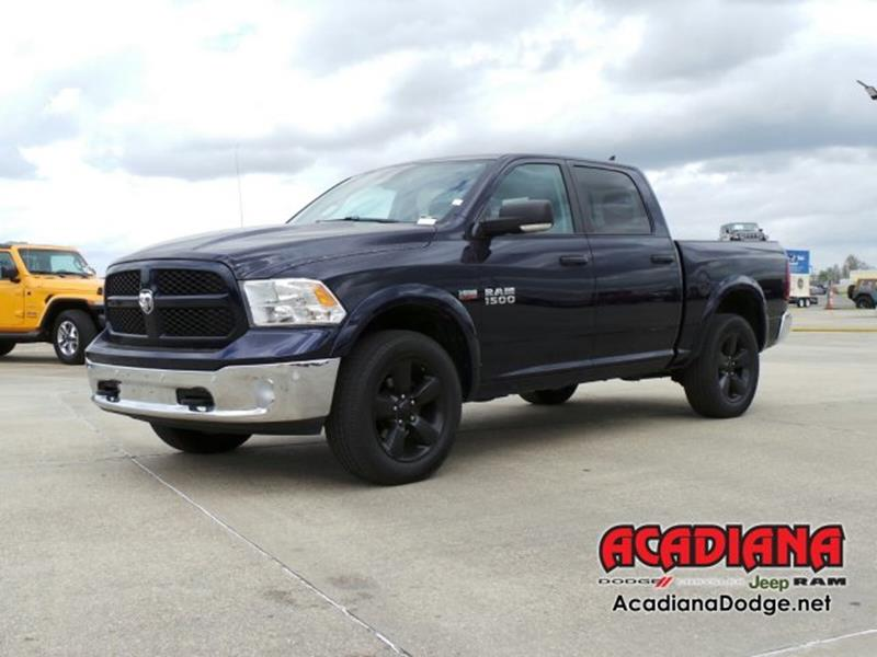 Courtesy Lincoln Lafayette La >> 2016 RAM Ram Pickup 1500 For Sale in Lafayette, LA - Carsforsale.com