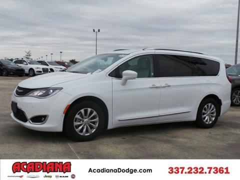 2018 Chrysler Pacifica for sale in Lafayette, LA