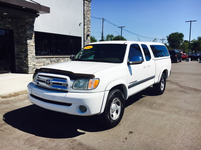 2004 toyota tundra sr5 4dr access cab rwd sb v8 in evansville in best choice auto. Black Bedroom Furniture Sets. Home Design Ideas