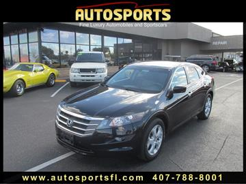 2011 Honda Accord Crosstour for sale in Casselberry, FL