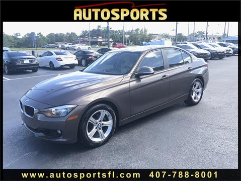 2012 BMW 3 Series for sale in Casselberry, FL