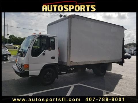 2000 Isuzu NPR for sale in Casselberry, FL