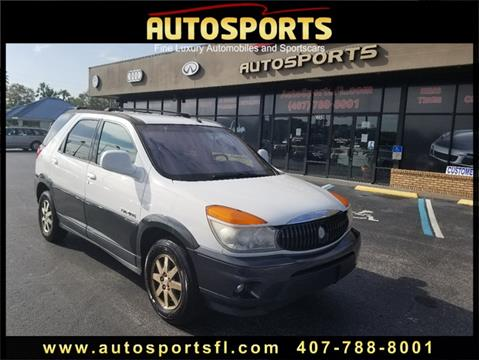 2003 Buick Rendezvous for sale in Casselberry, FL