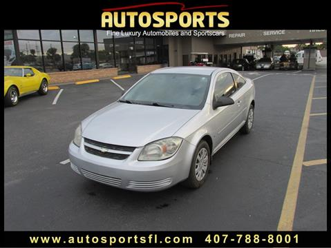 2009 Chevrolet Cobalt for sale in Casselberry, FL