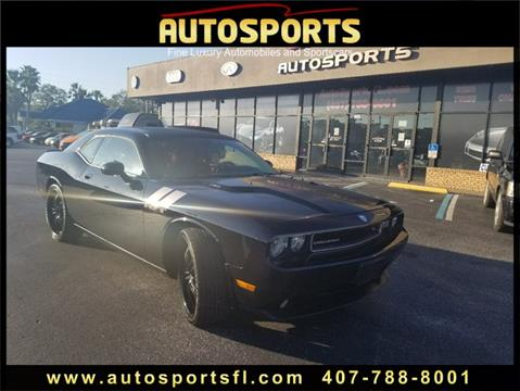 2010 Dodge Challenger for sale in Casselberry, FL