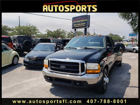 Auto Plaza Farmington Mo >> 1999 Ford F-350 Super Duty For Sale - Carsforsale.com