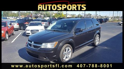 2009 Dodge Journey for sale in Casselberry, FL