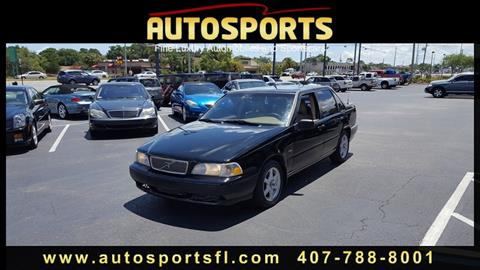 1998 Volvo S70 for sale in Casselberry, FL