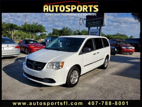 2014 RAM C/V for sale in Casselberry, FL