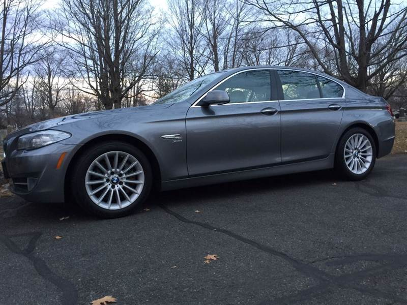 2011 bmw 5 series 535i xdrive awd 4dr sedan in wakefield ma reynolds auto sales. Black Bedroom Furniture Sets. Home Design Ideas