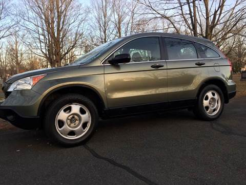 2008 Honda CR-V for sale in Wakefield, MA