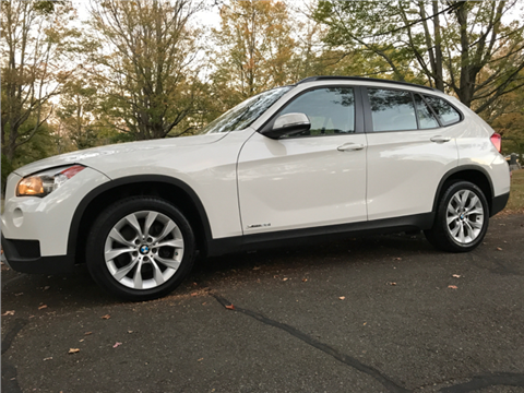 2014 BMW X1 for sale in Wakefield, MA