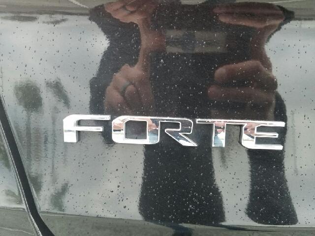 2014 Kia Forte LX 4dr Sedan 6A - Rialto CA