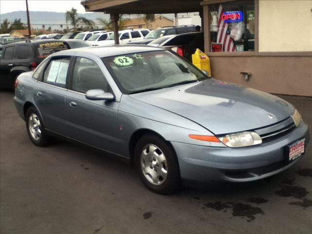 Saturn Series Used Cars For Sale