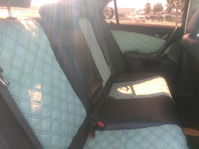 2010 Acura TSX Premium 4dr Sedan 5A - Rialto CA