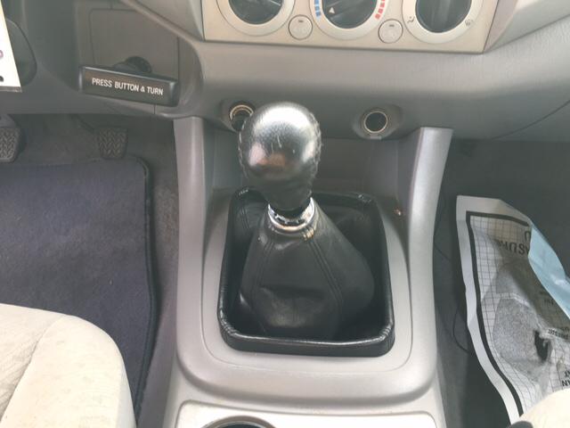 2006 Toyota Tacoma PreRunner 4dr Access Cab SB - Rialto CA