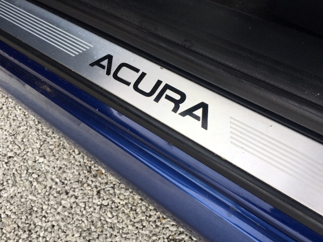 2007 Acura TL Type-S 4dr Sedan 5A - Rialto CA