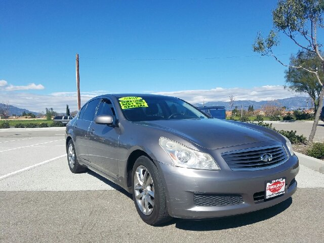 2008 Infiniti G35 Base 4dr Sedan - Rialto CA