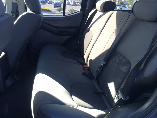 2011 Nissan Xterra S 4x2 4dr SUV - Rialto CA