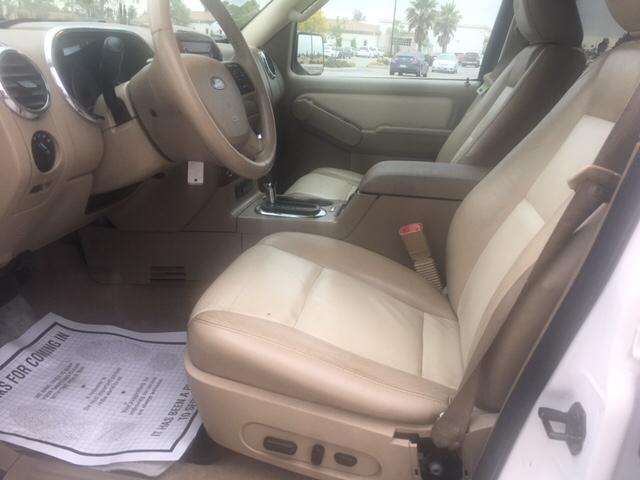 2010 Ford Explorer Eddie Bauer 4x2 4dr SUV - Rialto CA