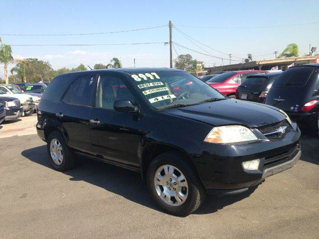 Acura Mdx - Used Cars for Sale - Carsforsale.com