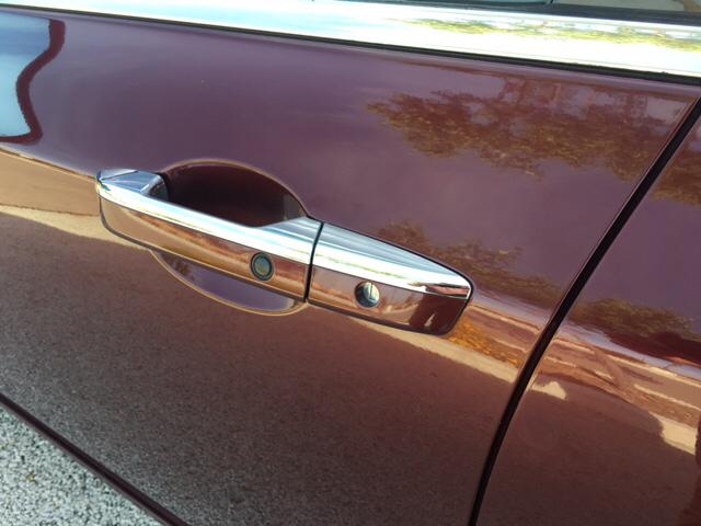 2009 Acura TL w/Tech 4dr Sedan w/Technology Package - Rialto CA