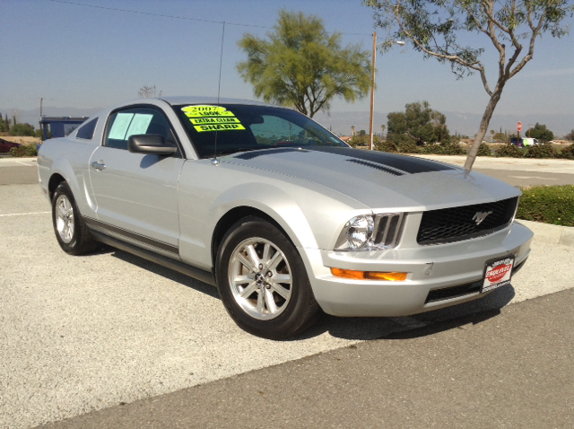 Ford Mustang For Sale Carsforsalecom - 2007 mustang